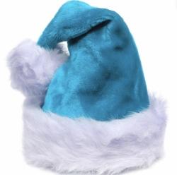 Шапка Санты, шапка новогодняя