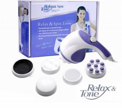 Массажёр Relax&Tone для тела