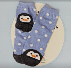 Носки Пингвин